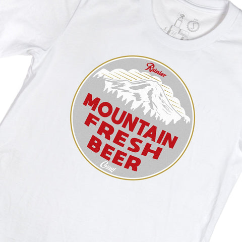 Mountain Fresh