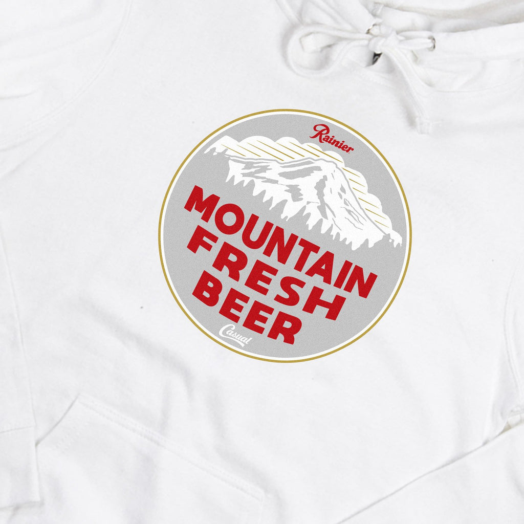 Mountain Fresh (Ladies)