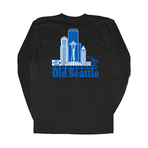 Old Seattle