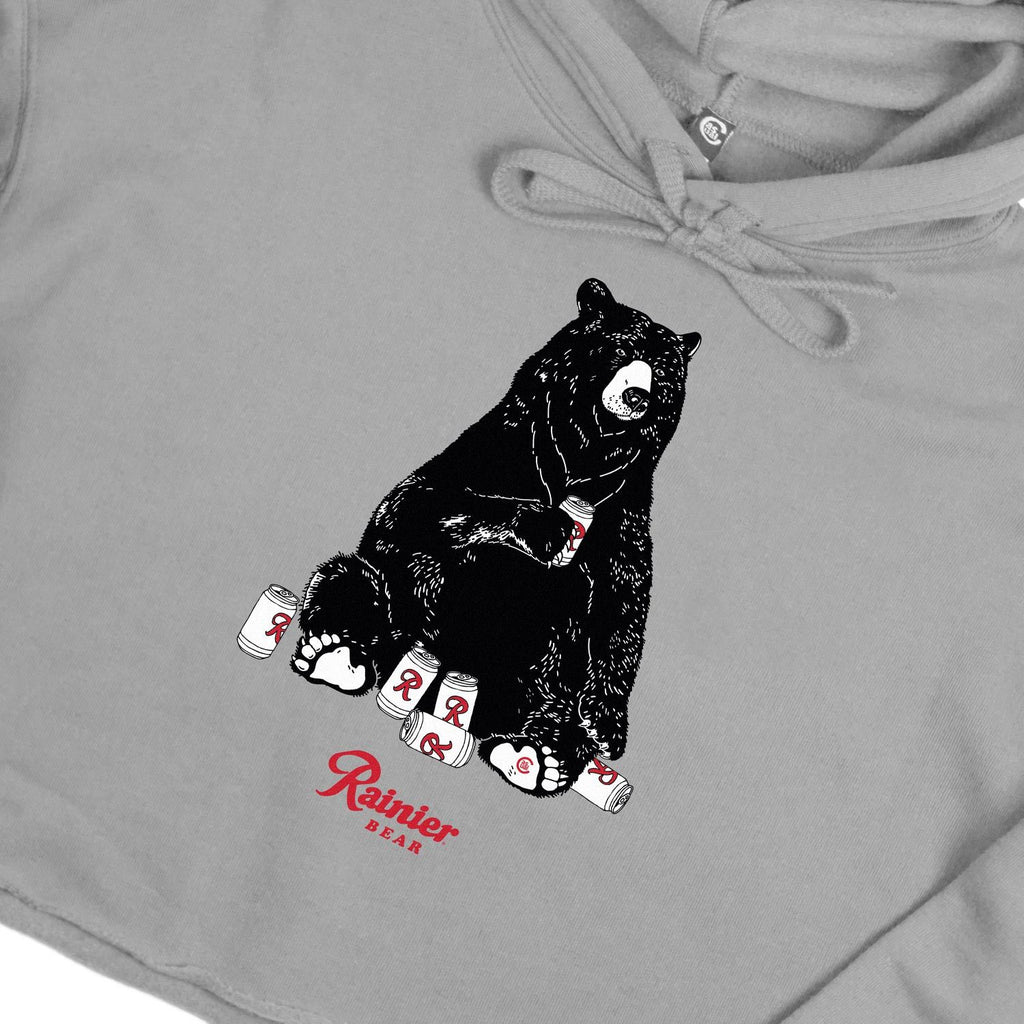 Rainier Bear (Ladies)