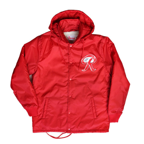 Rainier Coaches Jacket