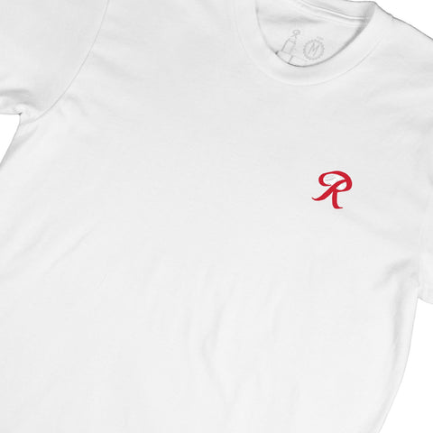 Rainier Embroidered