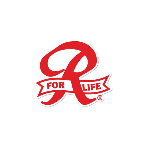 R For Life