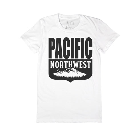 PNW Shield (Ladies)