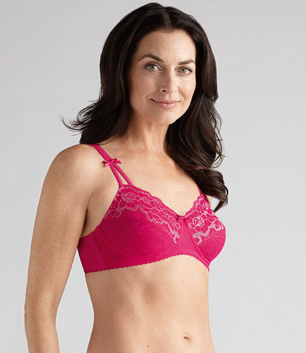 Karla Soft Cup Non-wired Bra