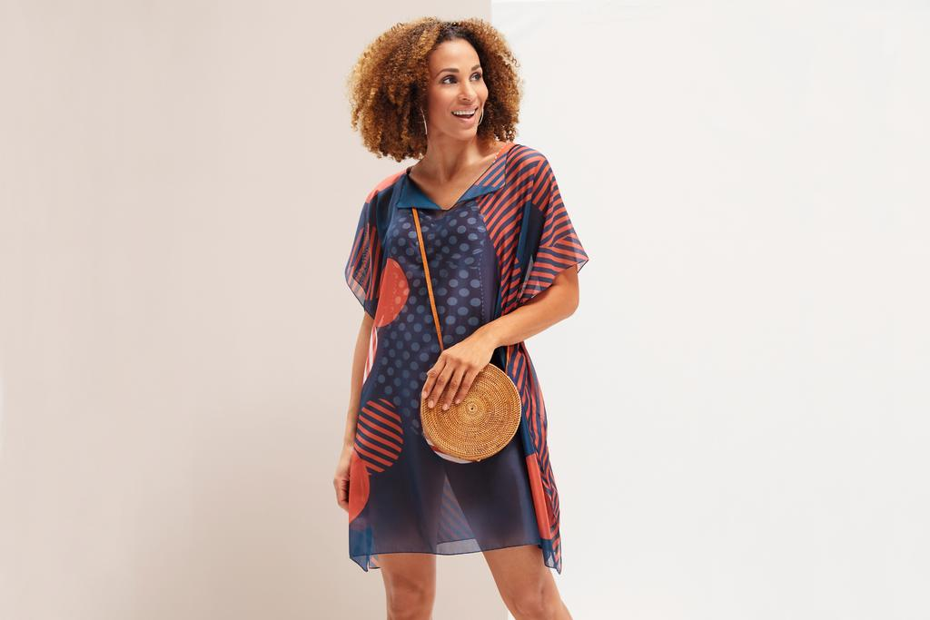 Alabama Tunic #71333