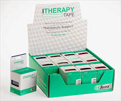 Juzo Therapy Kinesiology Tape