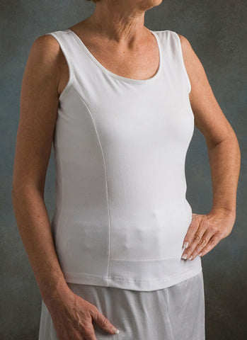 Nearly Me Mastectomy Camisole 520