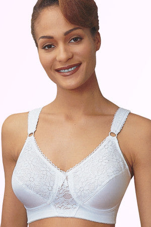 Jodee No-Stress Mastectomy Bra Style 6858