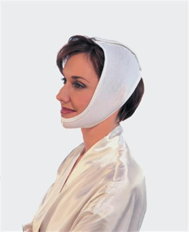 Jobst Facioplasty Elastic Support