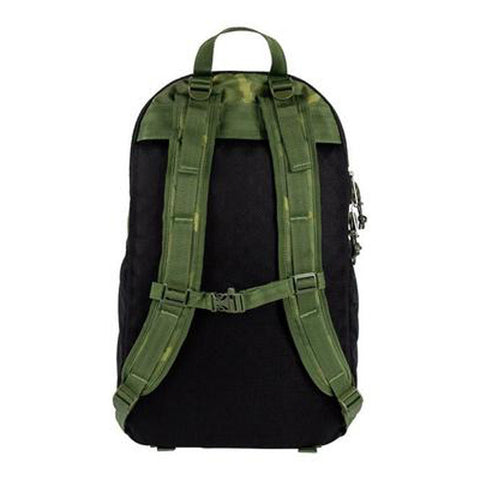 Poler - Expedition Pack - Green Furry Camo
