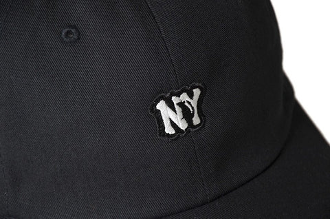 Lafayette - Run NYC Ball Cap - Black