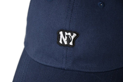 Lafayette - Run NYC Ball Cap - Navy