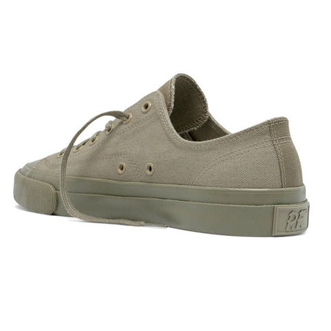 PF Flyers - All American Center Lo - Covert Green