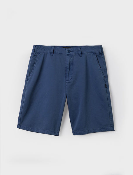 Stussy - Classic Washed Gramps Shorts S/S16 - Navy