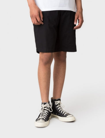 Stussy - Classic Gramps Shorts S/S17 - Black