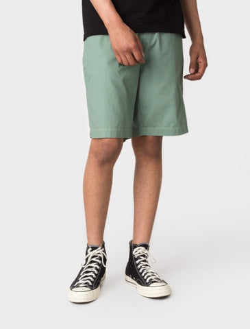 Stussy - Classic Gramps Shorts S/S17 - Olive