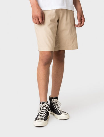 Stussy - Classic Gramps Shorts S/S17 - Tan