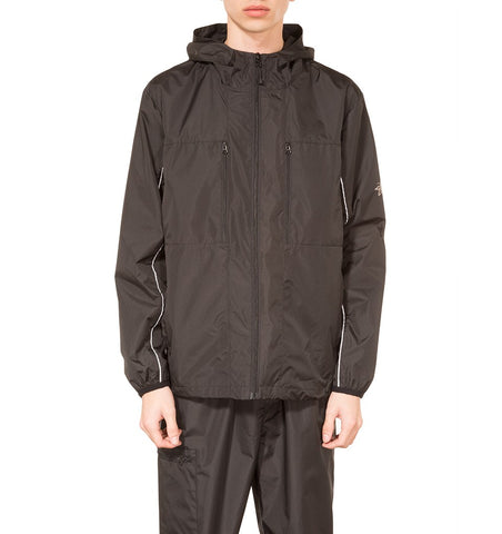 Stussy - 3M Nylon Paneled Jacket - Black