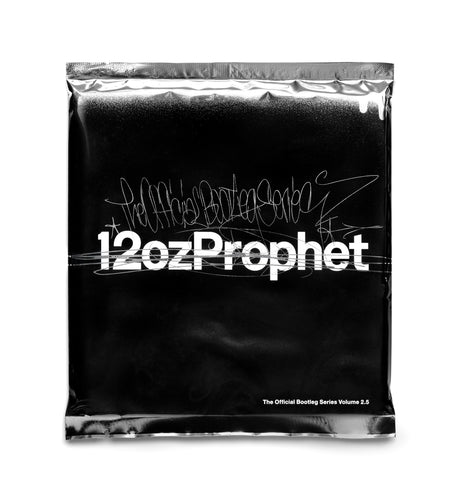 12ozProphet - Official Bootleg Series v2.5 Book