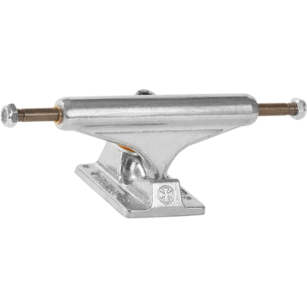 Independent - 144mm Trucks - Silver