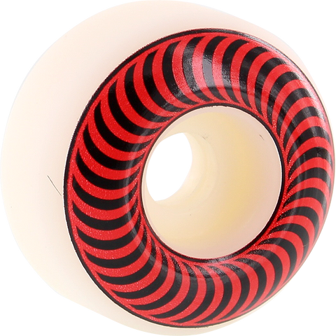 Spitfire - Classics 51mm - Red
