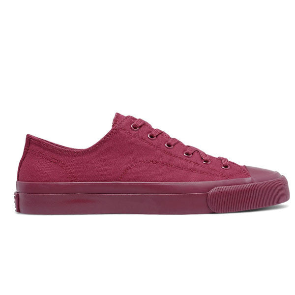 PF Flyers - All American Center Lo - Admiral Red