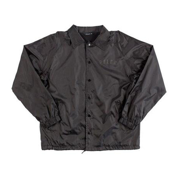 Poler - State Coaches Jacket - Black