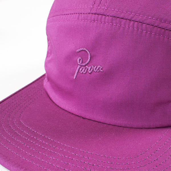 By Parra - Tonal Logo Volley 5-Panel - Magenta