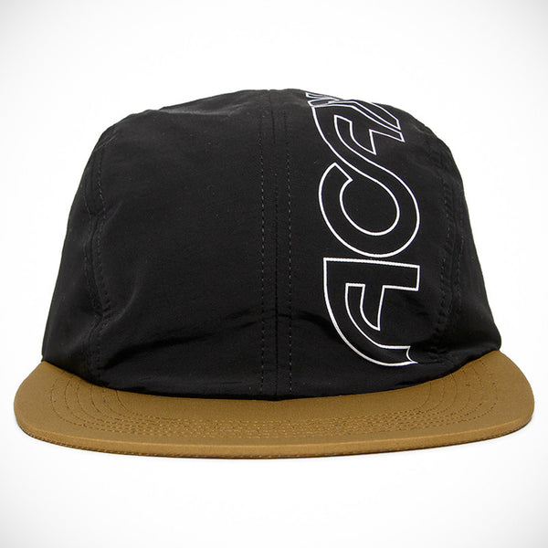 Acapulco Gold - Alpine Sports Cap - Black