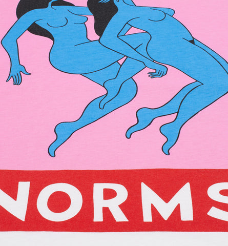 By Parra - Norms T-shirt - White