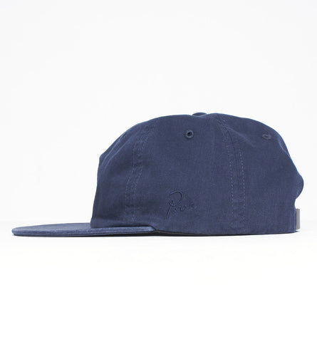 By Parra - 1992 6 Panel Cap - Navy Blue