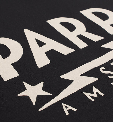 By Parra - Amsterdam T-Shirt - Black