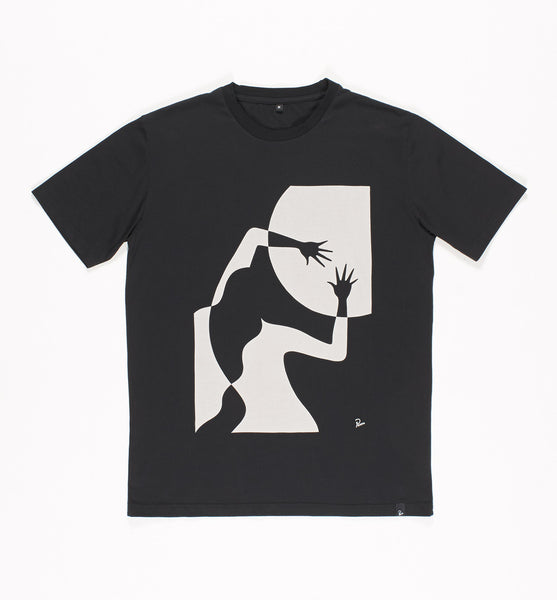 By Parra - 2017 Too Soon T-Shirt - Black