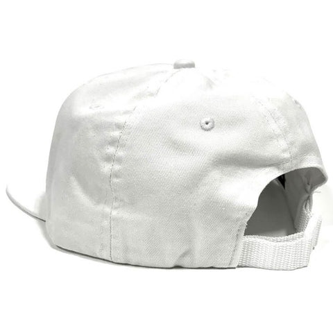 40s & Shorties - Basics Cap - White
