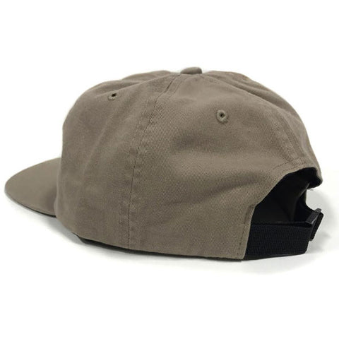 40s & Shorties - 40s Hands Cap - Khaki