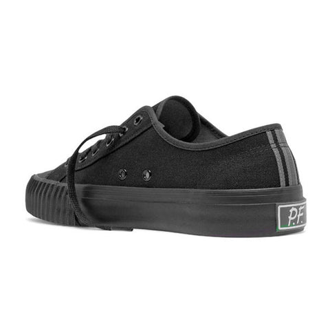 PF Flyers - Sandlot Center Lo - Black