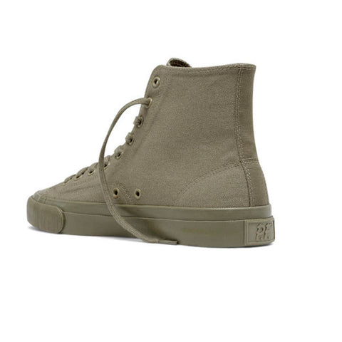 PF Flyers - All American Center Hi - Olive