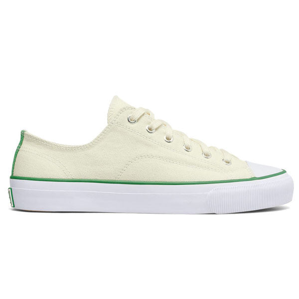 PF Flyers - All American Center Lo - White Canvas