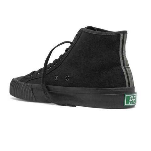 PF Flyers - Sandlot Center Hi - Black