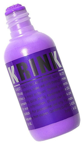 KRINK - K-60 - Purple