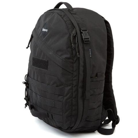 Bravo - Axis Block I Backpack - Black