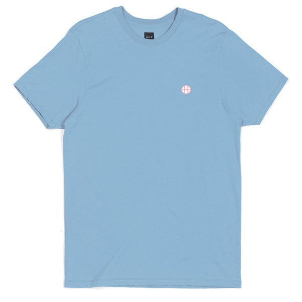 HUF - Cocktail Hour Tee - Blue