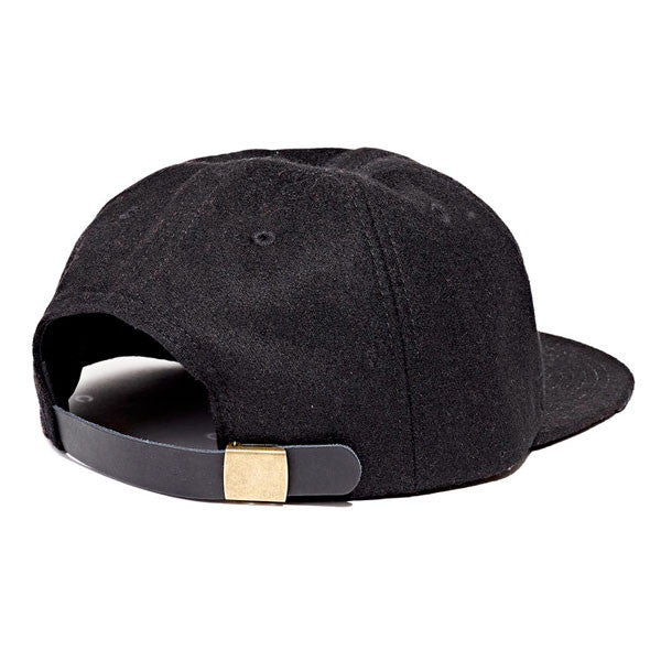 Paterson - Coordinates 6 Panel - Black