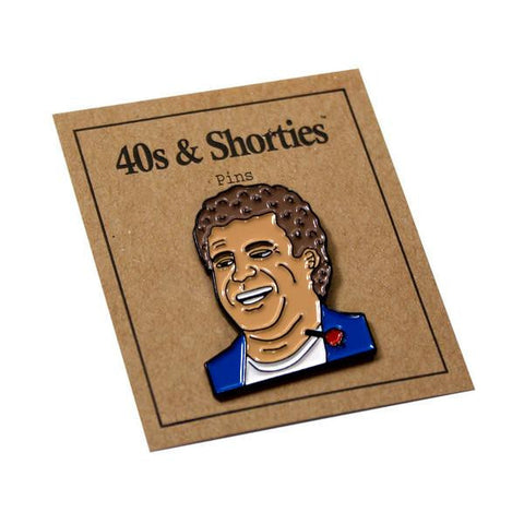 40s & Shorties - Dart Pin