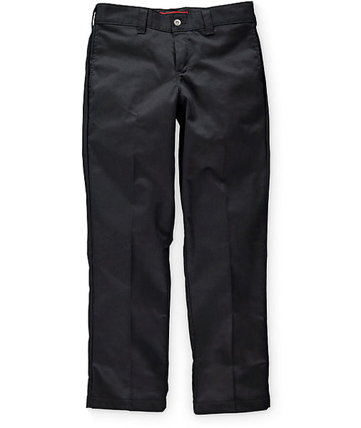 Dickies '67 - Regular Fit Straight Leg Work Pants - Black