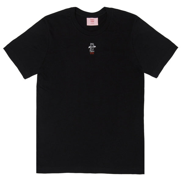 Psychic Hearts - Eliminator Jr. Logo Tee - Black