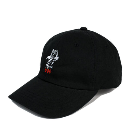 Psychic Hearts - Eliminator Jr. Logo Hat - Black