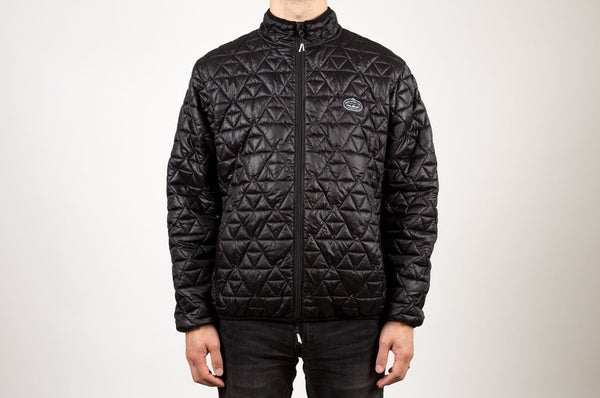Poler - Puff Jacket - Black