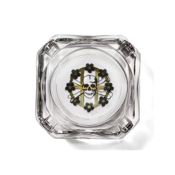 HUF - Glass Ashtray - Glass